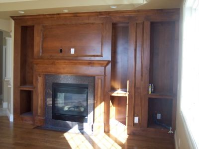 Photos Fireplace 03